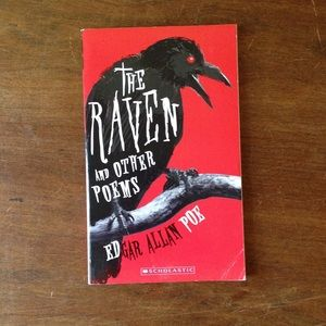 """""""The Raven And Other Poems"""""""